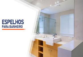 Espelho para Banheiro Curitiba