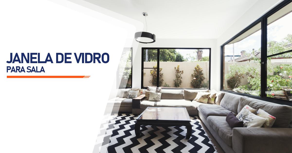 Janela De Vidro Para Sala Curitiba