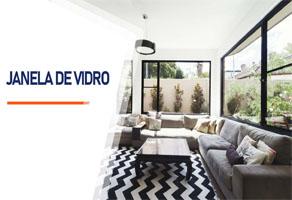 Janela de Vidro Curitiba