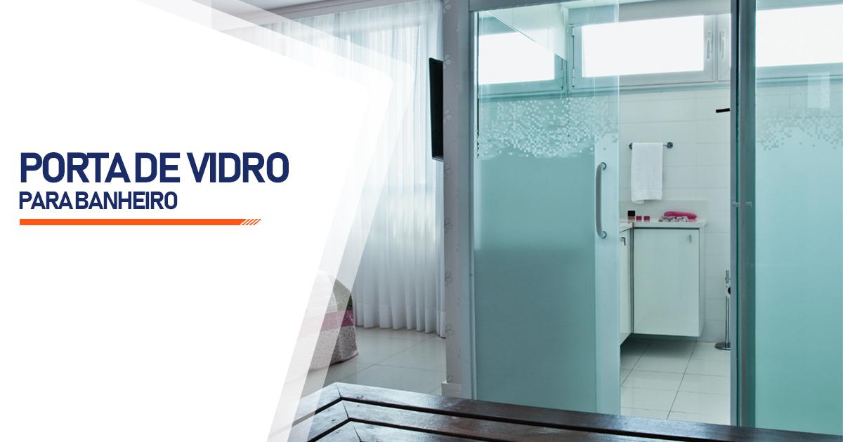 Porta De Vidro Para Banheiro Curitiba